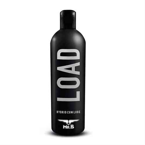 Lubricante anal Mister B LOAD 250 ml