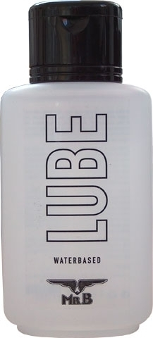 Lubricante íntimo MisterB GAY LUBE