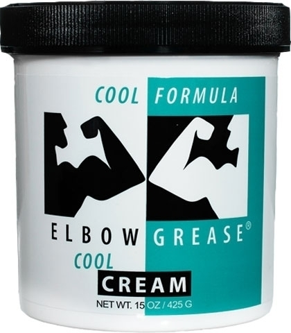 Lubricante Elbow Grease Cool Fisting 425gr