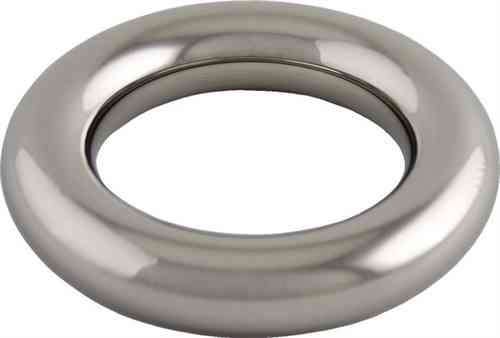 Cockring Steel Round