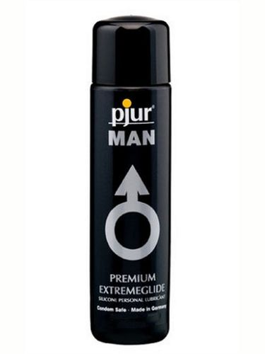 Lubricante sexual pjur Man 250 ml