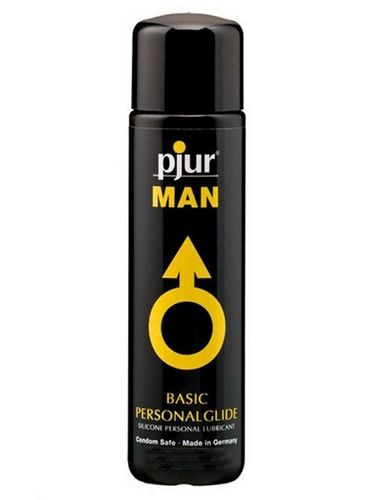 Lubricante sexual pjur Man Silicona 30 ml