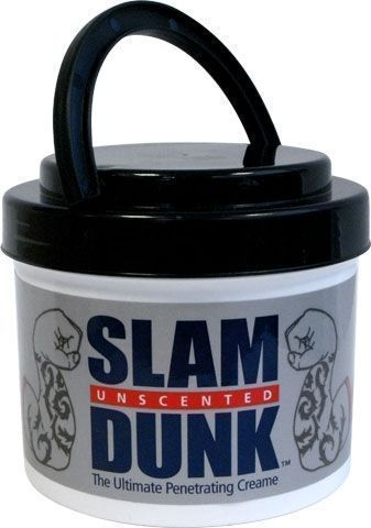 Lubricante íntimo Slam Dunk 769ml