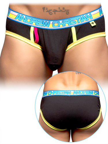 Slip Andrew Christian Tighty