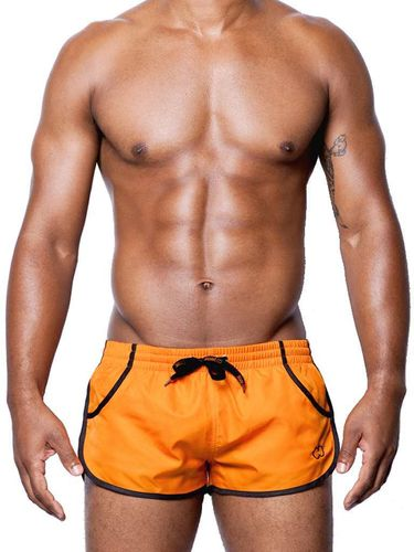 Bañador 2Eros Icon Tiger Shorts Boxers Playa Piscina