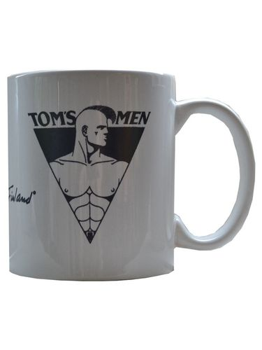 Taza de Tom of Finland Mug