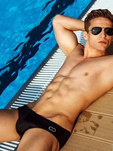 Swimwear 2Eros Icon Negro