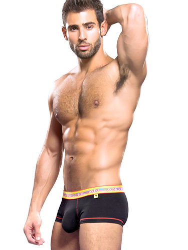 Bóxer Andrew Christian Glow Brief