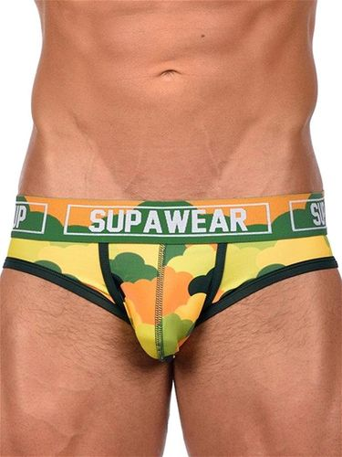 Supawear Cloud Brief Sahara