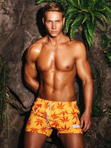 Supawear Swim Shorts