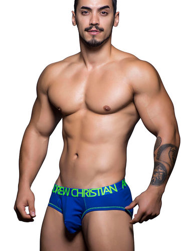 Andrew Christian Naked Royal