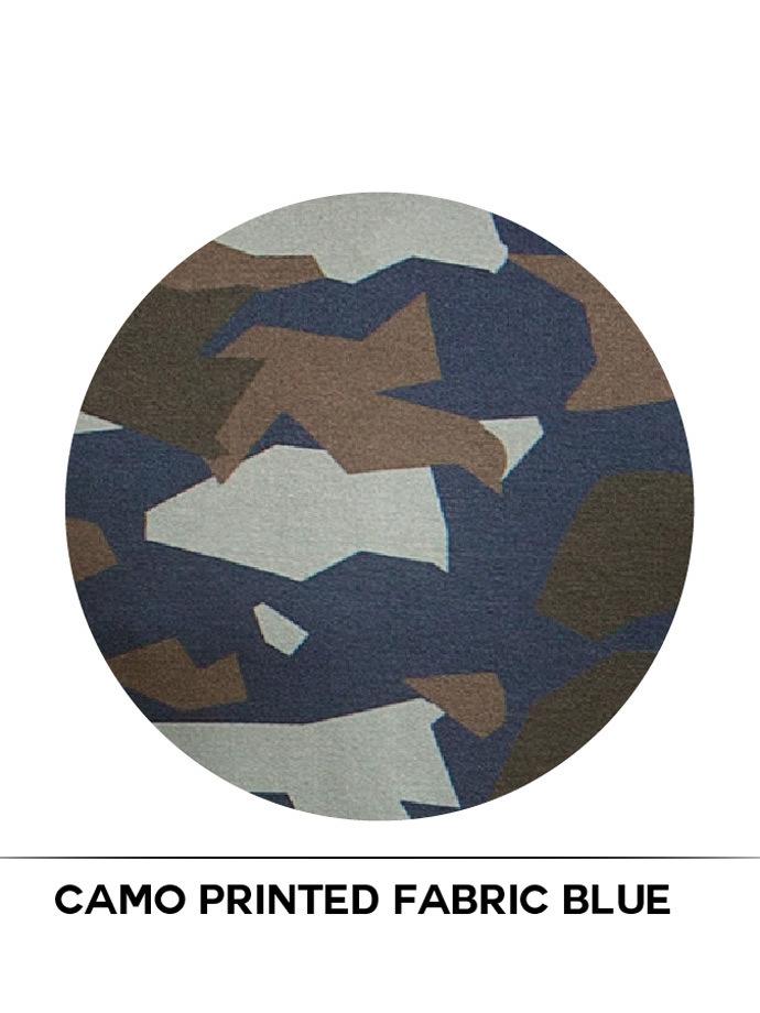 Modus vivendi trunk ropa interior hombre b xer militar for Hombre sexis en ropa interior