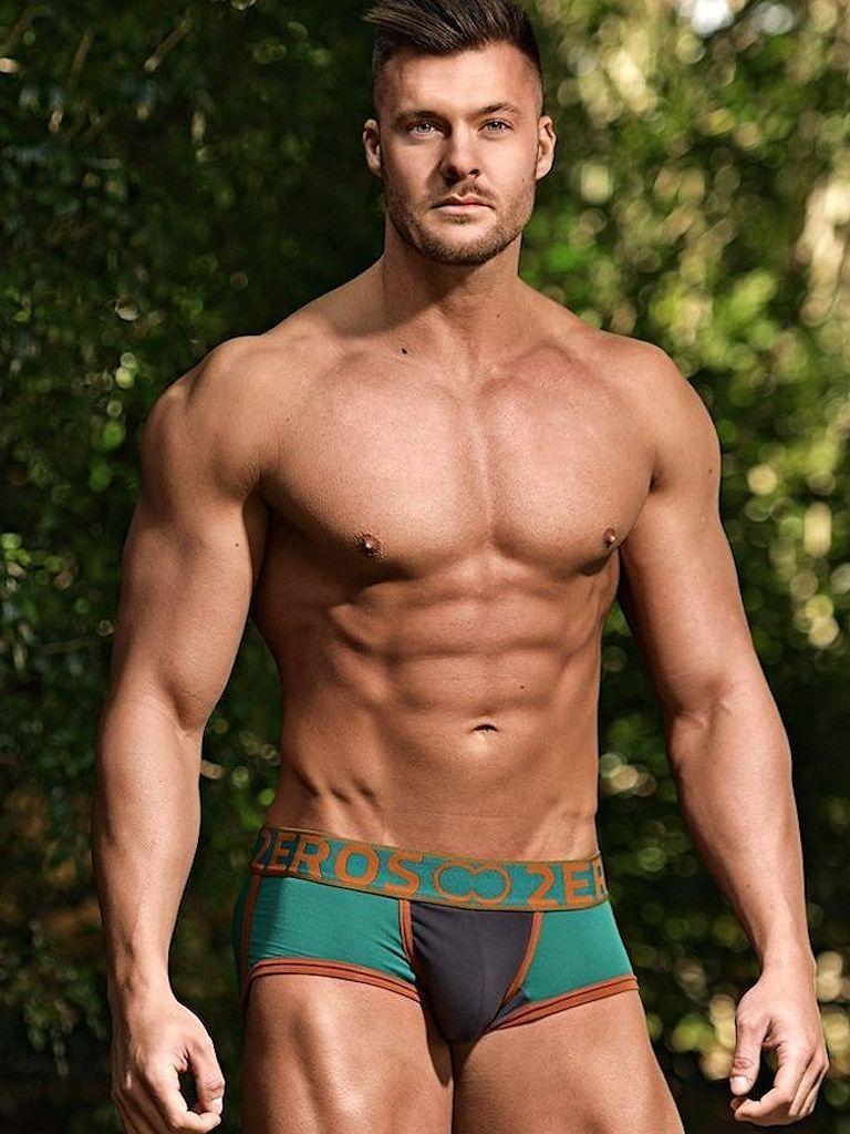 2eros x trunk ropa interior de marca b xers hombre - Marcas de ropa interior para hombre ...