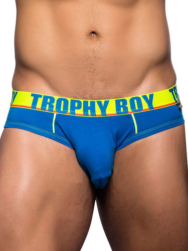 Andrew Christian Trophy Boy