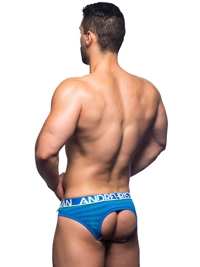 Andrew christian por fin lamejor ropa interior masculina for Ropa interior sexi masculina