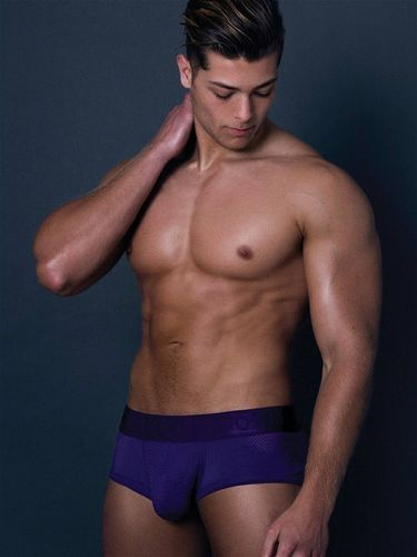 2Eros Trunk Undies