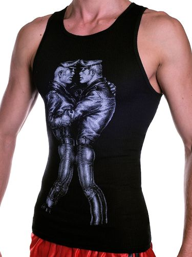 Tom of Finland Leather