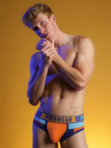 Supawear Brief