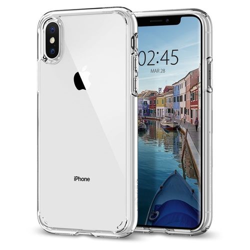 SPIGEN ultra Hybrid funda iPhone