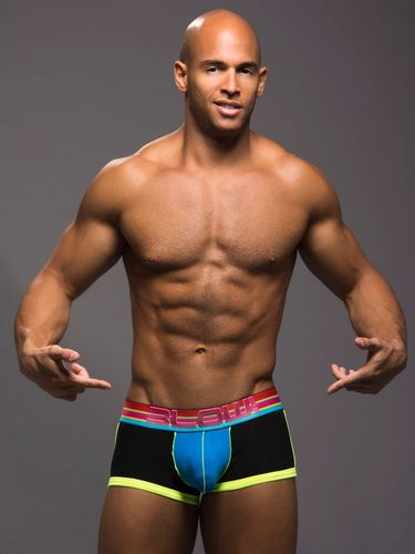 Andrew Christian Hot Fashion
