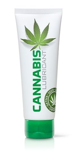Cannabis CBD Water Based Lubricant